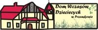 Konkurs Graficzny na logo Domu Wczasów Dziecięcych w Przemkkowie