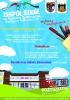 Plakat promujący szkołę - konkurs szkolny