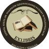 Szkolny Konkurs Graficzny na ekslibris biblioteki szkolnej
